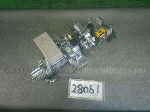 Рулевая колонка на Nissan Murano PNZ51 VQ35DE