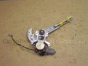 Стеклоподъемный механизм на Honda Civic EJ3 ZC