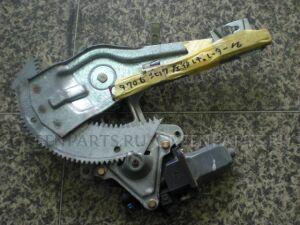 Стеклоподъемный механизм на Honda Civic EK3 D15B