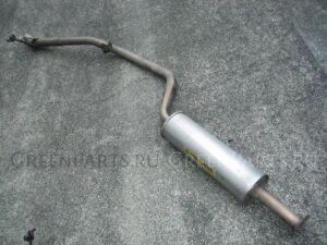 Глушитель на Honda Odyssey RA6 F23A