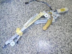 Стеклоподъемный механизм на Nissan Gloria HY33 VQ30DE