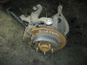 Ступица на Nissan Skyline V35 VQ25DD