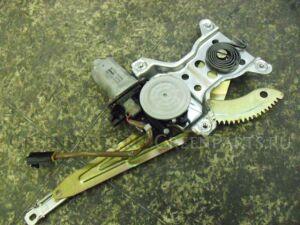 Стеклоподъемный механизм на Nissan Cube Z10 CG13DE