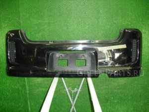 Бампер на Subaru Pleo RA2 EN07U