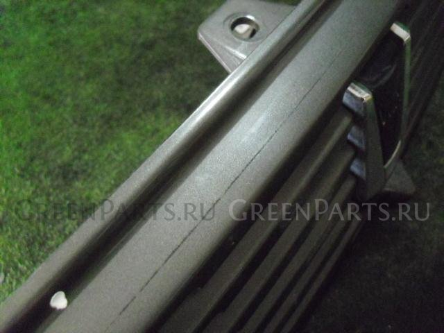 Решетка радиатора на Toyota Voxy AZR60G 1AZ-FSE