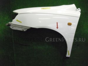 Крыло переднее на Toyota Gaia SXM10G 3S-FE