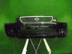 Бампер на Suzuki Wagon R Plus MA63S K10A