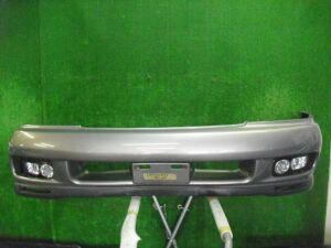 Бампер на Subaru Legacy BG9 EJ25
