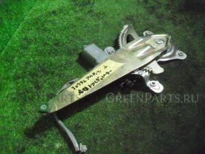 Стеклоподъемный механизм на Toyota Altezza GXE10 1G-FE