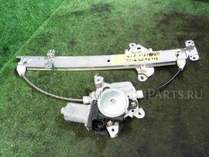 Стеклоподъемный механизм на Nissan Presage U30 KA24DE