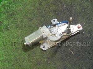 Мотор привода дворников на Toyota Porte NNP11 1NZ-FE