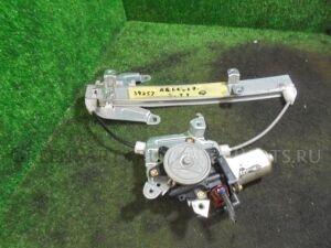 Стеклоподъемный механизм на Nissan Teana J31 VQ23DE