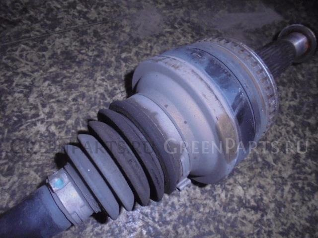 Привод на Toyota Brevis JCG10 1JZ-FSE