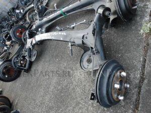Балка подвески на Honda N-WGN JH2 S07AT