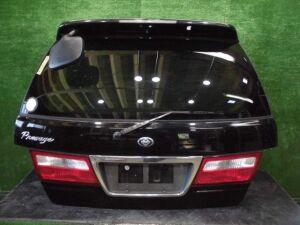 Дверь задняя на Nissan Presage U30 KA24DE