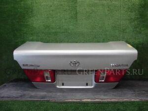 Крышка багажника на Toyota Sprinter AE110 5A-FE