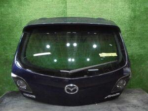 Дверь задняя на Mazda Axela BK5P ZY-VE