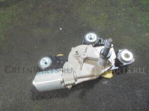 Мотор привода дворников на Mazda Axela BK5P ZY-VE
