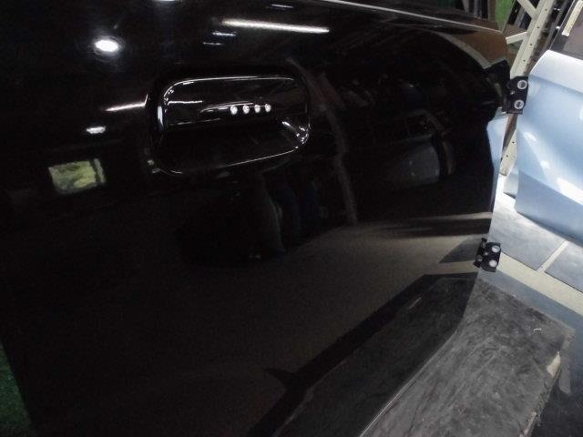 Дверь боковая на Subaru Stella RN1 EN07X
