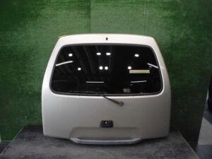 Дверь задняя на Mazda Az-wagon CY51S K6A