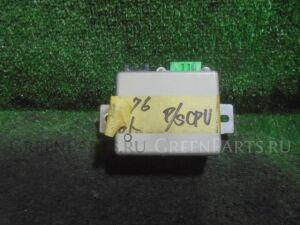 Блок управления электроусилителем руля на Honda Fit GD1 L13A