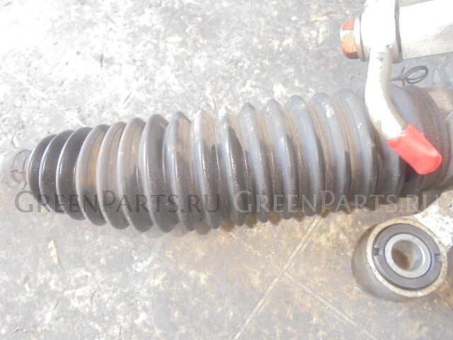 Рулевая рейка на Mazda Mpv LY3P L3-VE