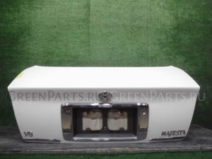 Крышка багажника на Toyota Crown Majesta UZS175 1UZ-FE