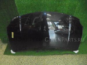 Капот на Toyota Auris NZE151H 1NZ-FE