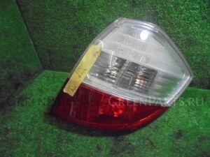 Стоп на Honda Fit GE8 L15A 7612