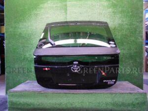 Дверь задняя на Toyota Prius NHW20 1NZ-FXE