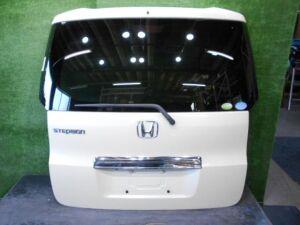 Дверь задняя на Honda STEP WAGON RK1 R20A