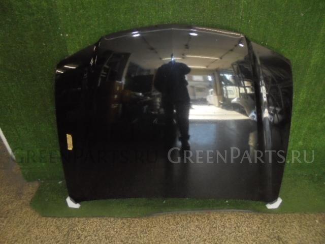 Капот на Honda Accord CL7 K20A