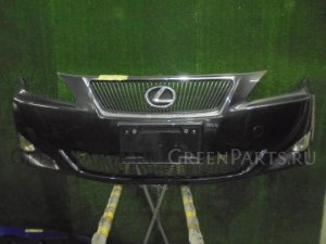 Бампер на Toyota LEXUS IS GSE21 2GR-FSE