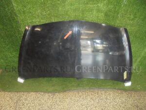 Капот на Honda Fit GD1 L13A