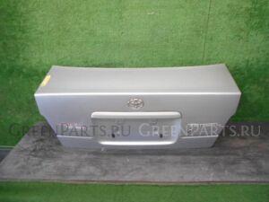 Крышка багажника на Toyota tarcel EL51 4E-FE