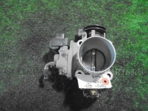 Дроссельная заслонка на Suzuki Swift HT51S M13A