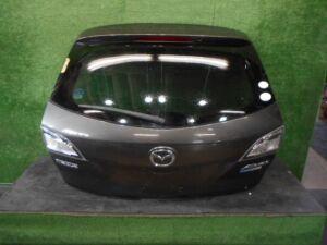 Дверь задняя на Mazda Atenza GHEFW LF-VE