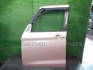 Дверь боковая на Nissan DAYZ ROOX B21A 3B20