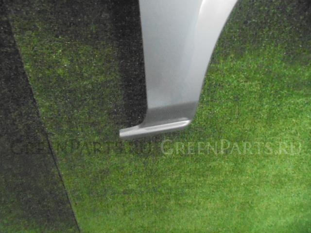 Крыло переднее на Mazda Demio DY3W ZJ-VE