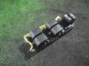 Блок упр-я стеклоподъемниками на Toyota Vellfire ANH20W 2AZ-FE