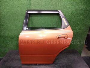 Дверь боковая на Honda Airwave GJ1 L15A