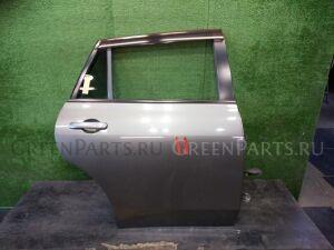 Дверь боковая на Nissan Wingroad Y12 HR15DE
