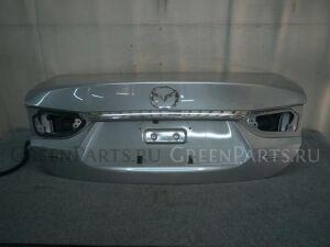Крышка багажника на Mazda Atenza GJ2FP SH-VPTR
