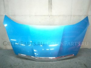 Капот на Honda Fit GE6 L13A