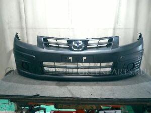 Бампер на Mazda Familia BVY12 HR15DE