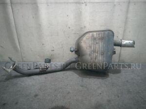 Глушитель на Mazda Premacy CREW LF-VE