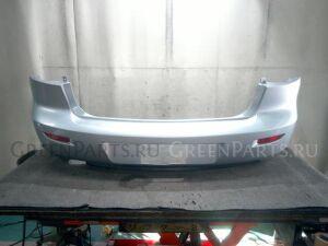 Бампер на Mazda Axela BKEP LF-DE