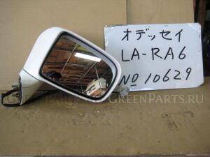 Зеркало двери боковой на Honda Odyssey RA6 F23A