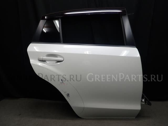 Дверь боковая на Subaru Impreza GP2 FB16ASZH1A