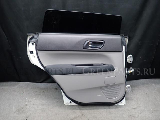 Дверь боковая на Subaru Forester SG5 EJ203HPPAE